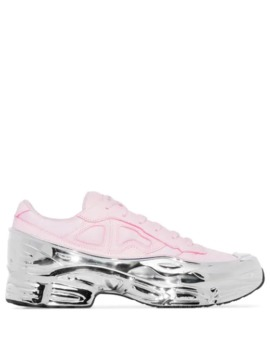 S Ozweego Sneakers by Adidas By Raf Simons