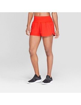 Women's Premium Running High Waisted Shorts   C9 Champion® by Waisted Shorts