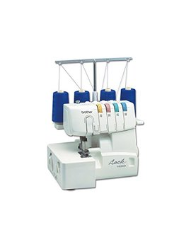 Brother 1034 D 3/4 Thread Serger With Differential Feed by Brother