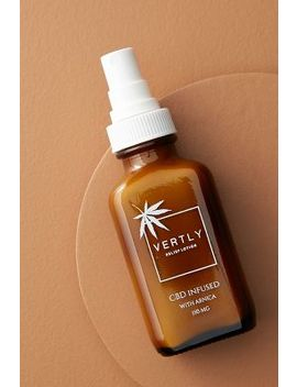 Vertly Relief Lotion by Vertly