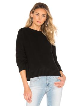 Daji Oversized Pullover by Naadam
