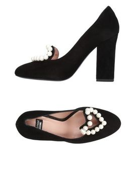 Boutique Moschino Pumps   Schuhe by Boutique Moschino