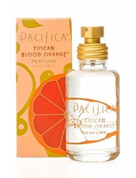 Pacifica Tuscan Blood Orange 1oz Perfume Spray by Pacifica