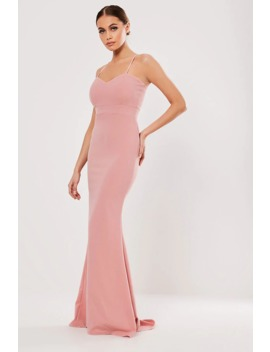 Missguided Sweetheart Gown by Forever 21