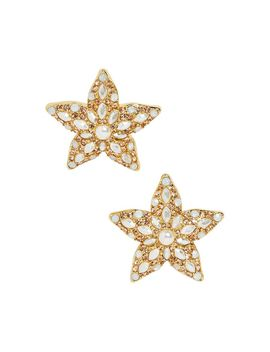 Petrina Starfish Earrings by Baublebar