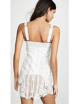 Alexandria Mini Dress by For Love &Amp; Lemons