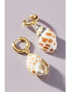 baublebar-seashell-drop-earrings by baublebar