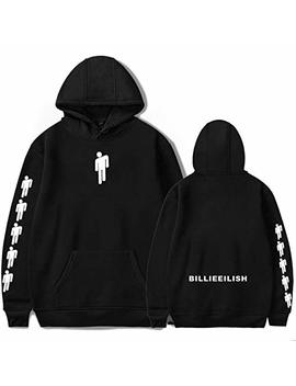 papcell-billie-eilish-hoodie-hoodies-for-women-men-girl-boys-cute-idontwannabeyouanymore-13-reasons-hooded-t-shirt by papcell