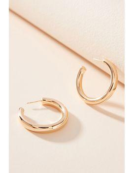 tyler-mini-hoop-earrings by melanie-auld