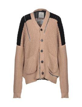 Miharayasuhiro Strickjacke   Pullover & Sweatshirts by Miharayasuhiro
