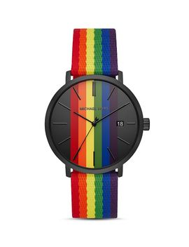 Blake Rainbow Watch, 42mm by Michael Kors