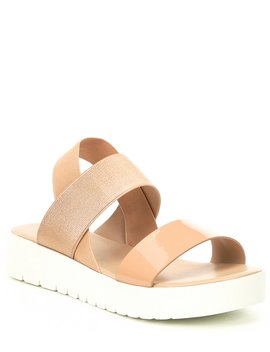 Seangwen Flatform Sandals by Aldo