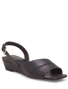 Nai Demi Leather Slingback Wedges by 1. State
