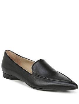 Haines Leather Slip Ons by Naturalizer