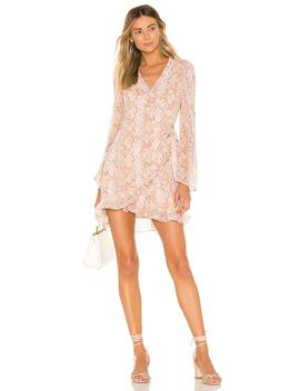 Jayla Mini Dress by Majorelle
