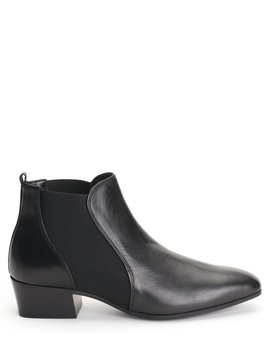 Falco Chelsea Booties by Aquatalia
