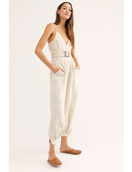 St. Martin Harem Jumpsuit by Shona Joy