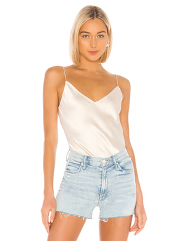 Easy Slip Top by Theory