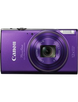 Power Shot Elph&Nbsp;360 20.2 Megapixel Digital Camera   Purple by Canon