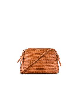 Mallory Woven Crossbody Bag by Loeffler Randall