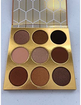 The Warrior Eyeshadow Palette   Juvia's Place by Juvia's Place