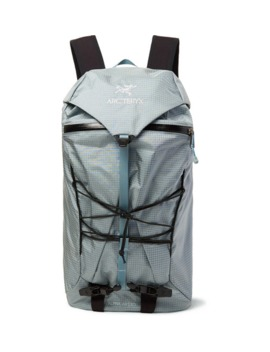 Alpha Ar 20 Ripstop Backpack by Arc'teryx