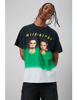 Wild Things Graphic Tee by Forever 21