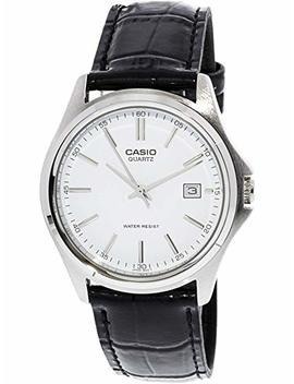 Casio Men's Watch Mtp1183 E 7 A by Casio