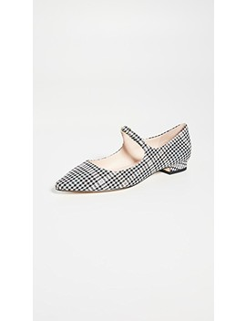 Mallory Mary Jane Flats by Kate Spade New York
