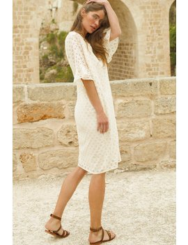 Clara Dress by Lovely Pepa Collection