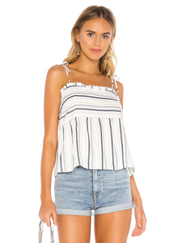 Birdy Tank by Cupcakes And Cashmere