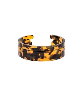 Emma Lucite Cuff Bracelet Set by Shashi