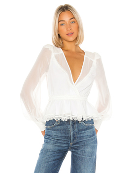 Diana Top by X By Nbd
