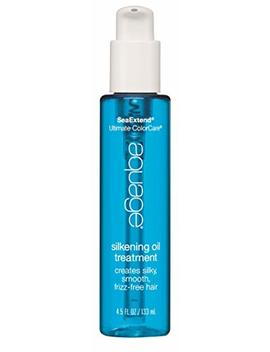 Aquage Silkening Oil Treatment by Amazon