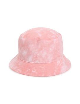 Tie Dye Bucket Hat by TrouvÉ