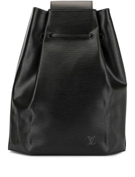 Sac A Dos One Shoulder Bag by Louis Vuitton Pre Owned