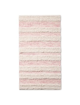 "Woven Accent Rug (30""X48"") Pink &Amp; Cream   Pillowfort by Pillowfort"