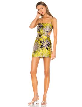 Sukie Cutout Dress by Camila Coelho