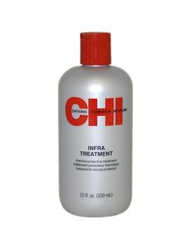 Chi Infra Treatment 12 by Chi