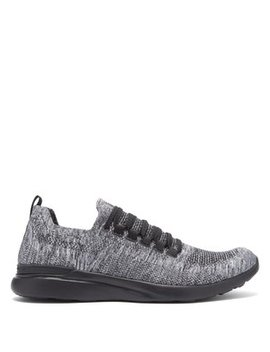 Breeze Tech Loom Low Top Trainers by Athletic Propulsion Labs