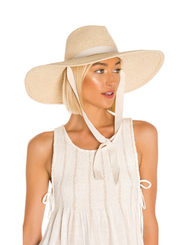 Jules Chinstrap Sunhat by Hat Attack
