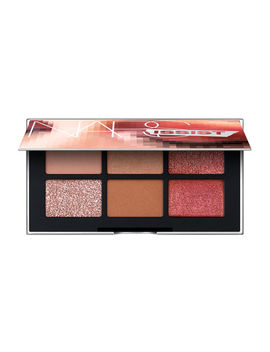 Nar Sissist Wanted Mini Eyeshadow Palette by Nars