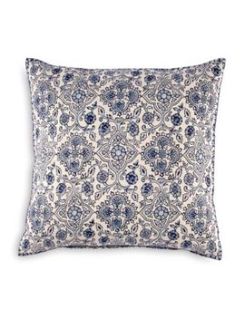 "Visama Decorative Pillow, 20"" X 20"" by John Robshaw"