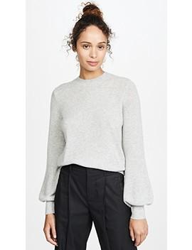 Carmen Cashmere Sweater by Demylee