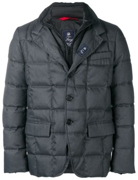 Padded Jacket by Fay