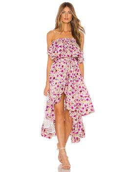 Sabella Dress by Misa Los Angeles