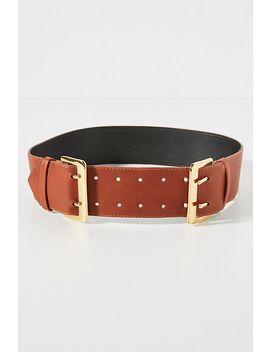Molly Waist Belt by Raina Belts