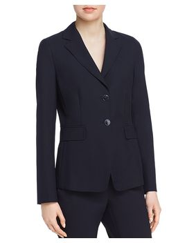 Amalfi Two Button Blazer by Marella