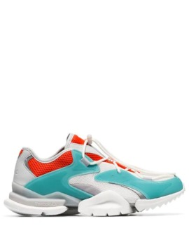 R 96 Low Top Sneakers by Reebok