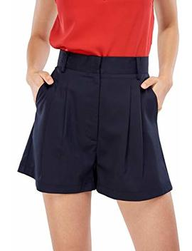 Our Heritage Women's Shorts Women's Culotte Shorts by Our Heritage